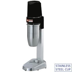 Milk-shaker, 1 glas in R.V.S. 900 cl